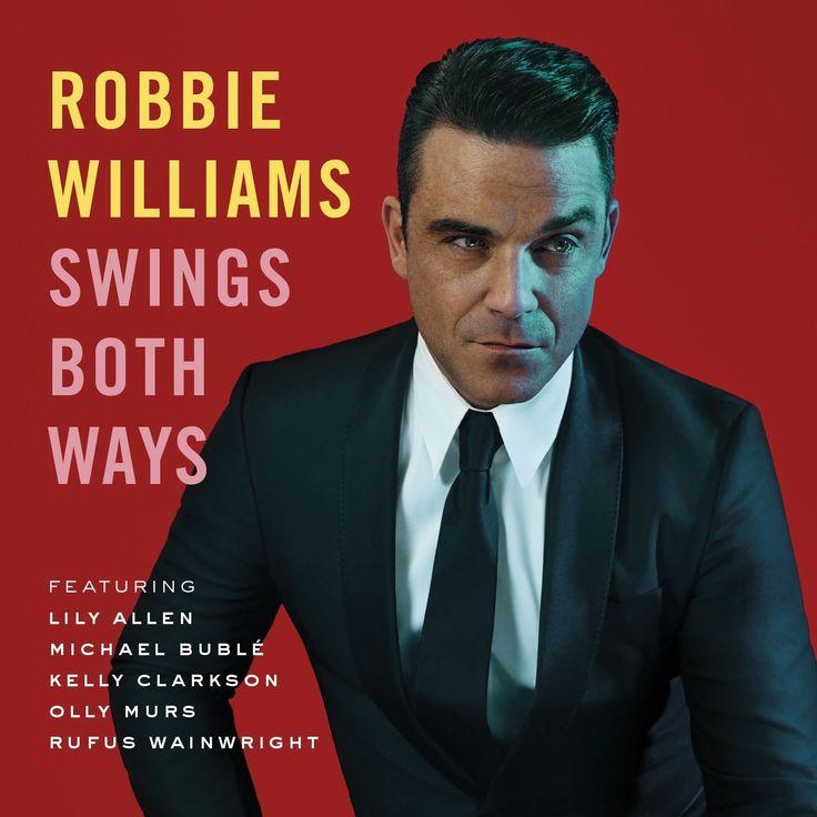 Robbie Williams Swings Both Ways [CD+DVD] [Deluxe Edition] http://www.pinterest.com/JustAdamBoards/just-christmas-shop/