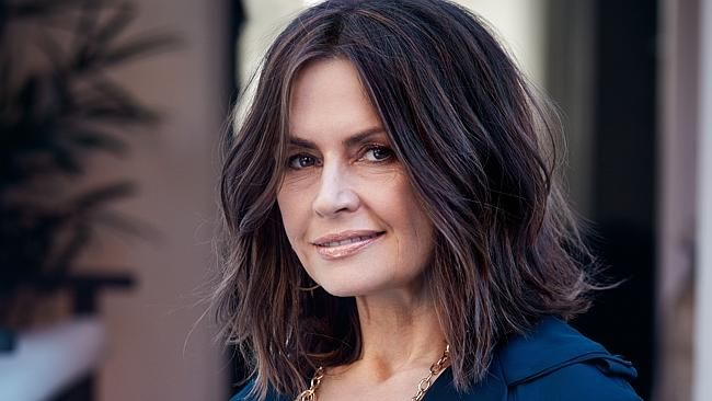 Today show co-host Lisa Wilkinson on being a mum, sexy symbol and feminist