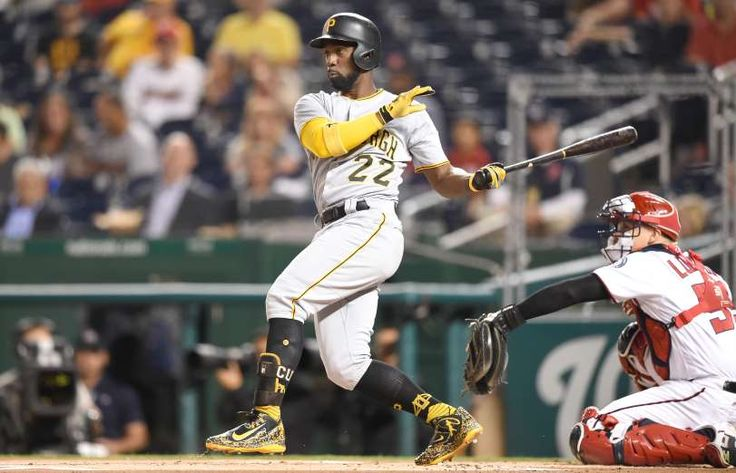 MLB trade rumors: Stanton, Donaldson headline hitters who could be dealt  -  November 8, 2017.  ANDREW MCCUTCHEN, OF, PIRATES  -   Contract status: Free agent after the 2018 season.