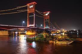 10 Tempat Tujuan Wisata Palembang Menurut Rental Mobil Palembang