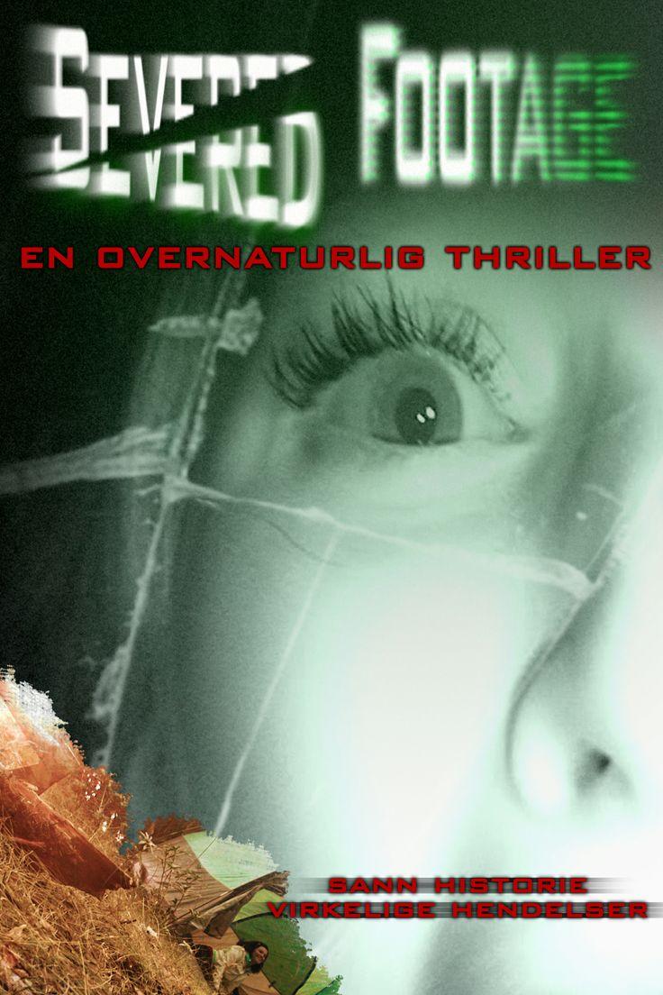 """En overnaturlig thriller basert på en sann hendelse.  Filmen """"Severed Footage"""" er nå tilgjengelig med japanske undertekster. Nyt dette overnaturlig thriller. https://vimeo.com/ondemand/enovernaturligthriller"""