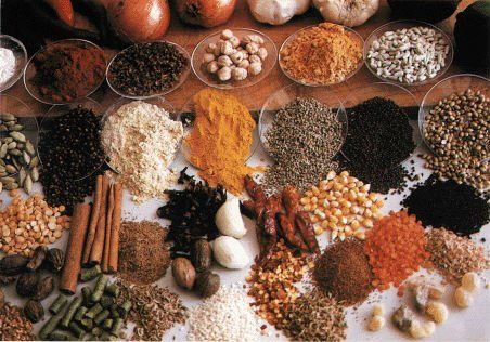 Indonesian spices that I use for great dishes