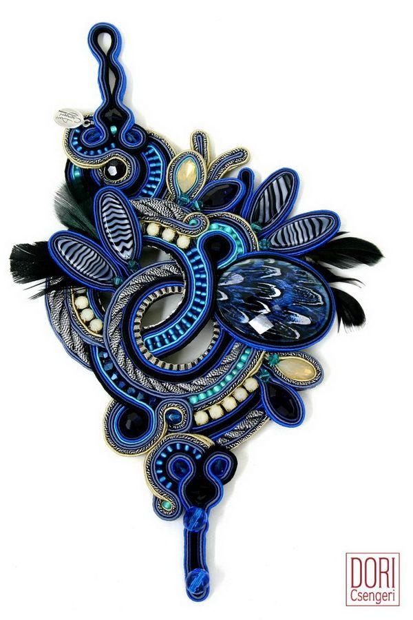 Dori Csangeri - Icarus bracelet