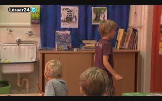 Organisatie van een goede rekenles - Video - leraar24