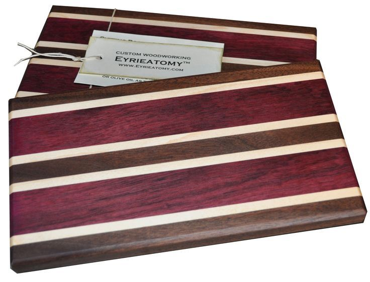best 25 purple heart wood ideas on pinterest wood cutting boards different types of wood and. Black Bedroom Furniture Sets. Home Design Ideas
