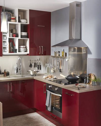 miniature Petites cuisines, Lezennes, Leroy Merlin - marque