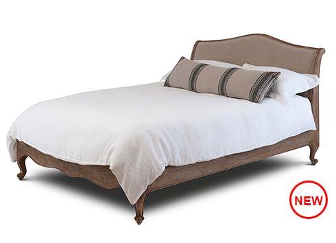 St Germain King Bed