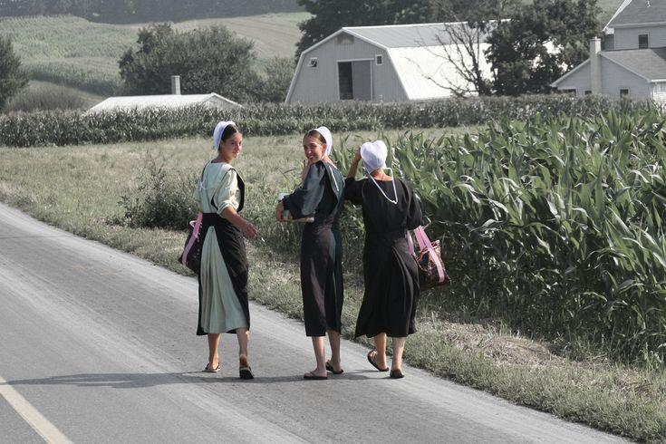 swartzentruber Amish datovania pravidlá paniniwala ng MGA CES datovania Daan