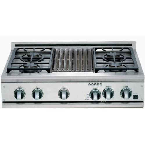 Best Gas Cooktop Downdraft