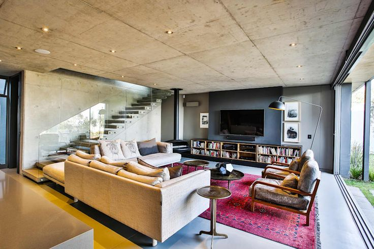 Modern living room photos: house pautz | homify