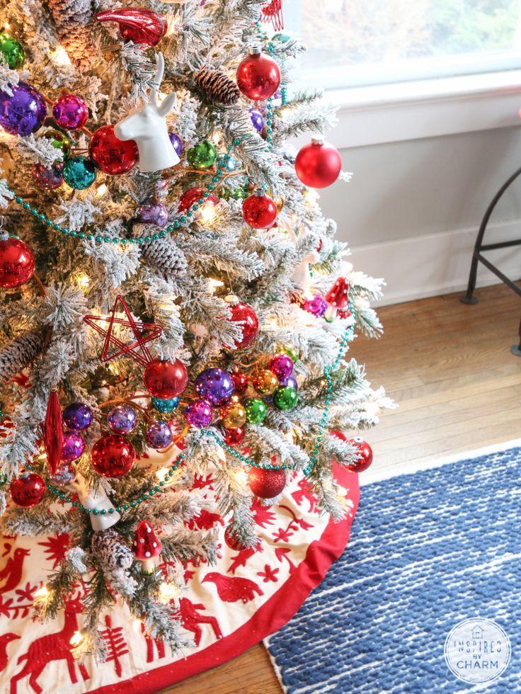 Die besten 25 str mten weihnachtsb ume ideen auf for Weihnachtsideen 2014