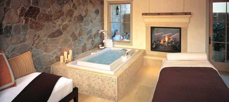 Luxury Hotel And Spa Napa Valley