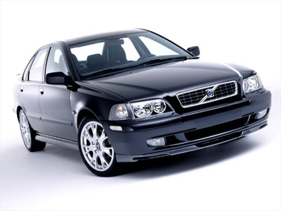 Used 2004 Volvo S40 2.4i for sale in fAIR lAWN, NJ 07410 - Kelley Blue Book
