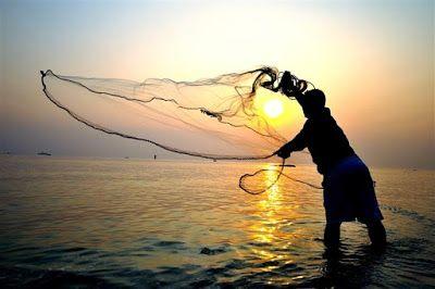 Spe Deus: Pescadores de homens