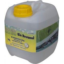 Insetticida concentrato 3 litri
