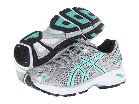 ASICS Gel-Fortitude® 3 Sneaker synthetic lightening/mint/black sz7.5