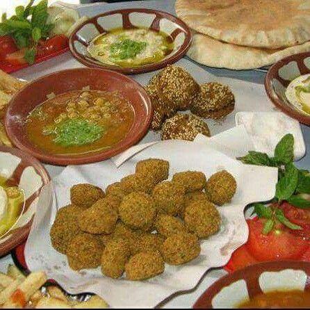 فطور مصري