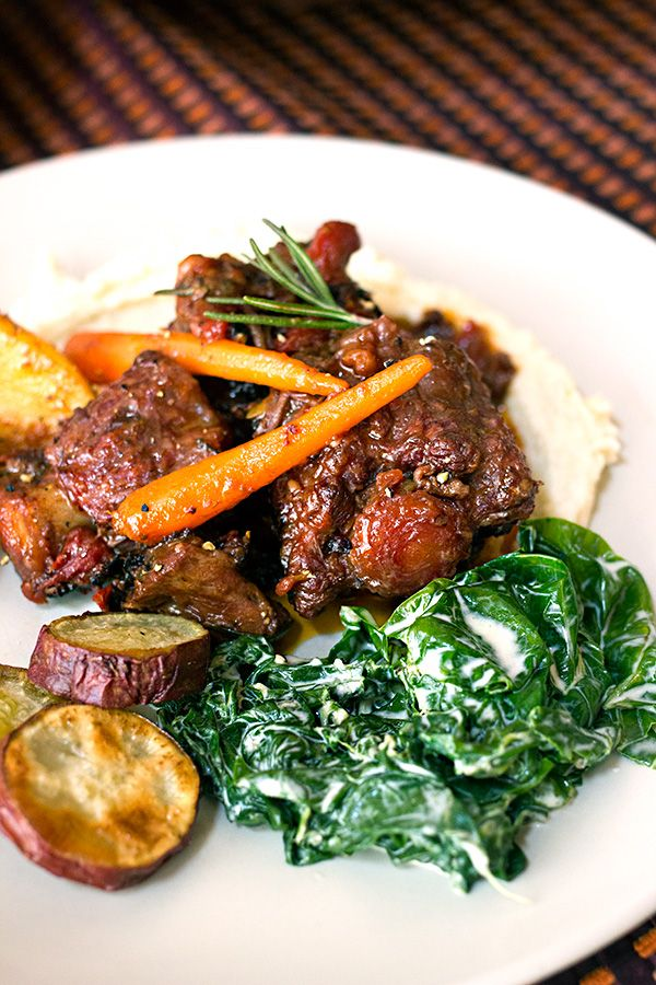 17 Best Images About Pressure Cooker Recipes On Pinterest Oxtail Recipes Braised Oxtail And