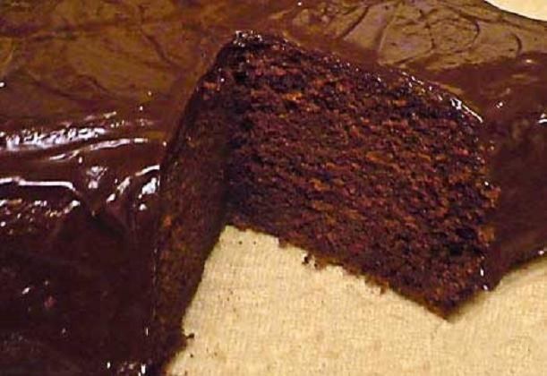 Κέικ Σοκολάτας ! |