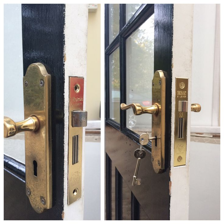 Sticky lock? Hard to open? Hard to lock? Or lost keys? At