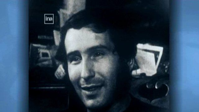 """Le 16 novembre 1978, Alain Colas, navigateur nivernais qui participe à la première Route du Rhum disparaîtau large des Açores au Portugal. Le """"Morvandiau flottant"""", né en Bourgogne, avait tout juste 35 ans."""