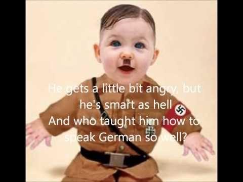 Little Adolf - Bo Burnham
