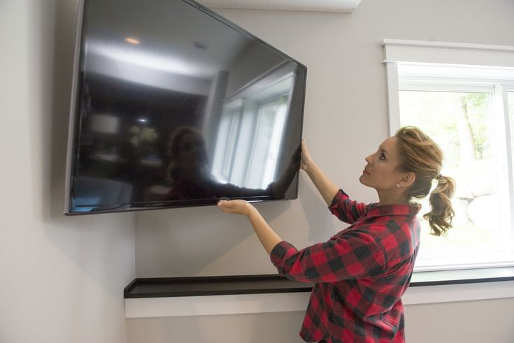 How High Should I Mount My Tv Video Tv Wall Mount