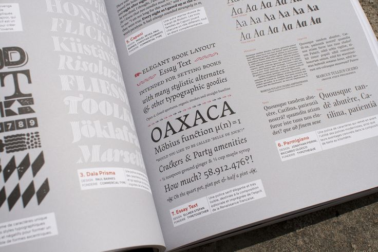 Alverata best of 2014 by étapes | by TypeTogether