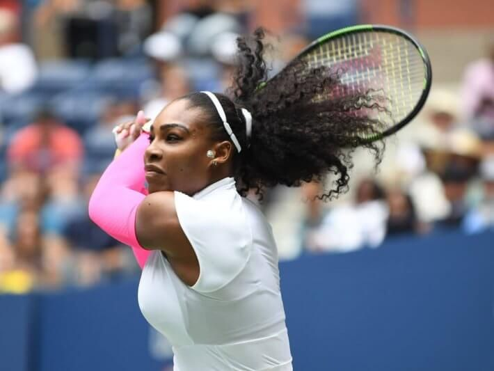 Will Serena Williams Getting Married Affect Her Tennis? - http://athenasportsnet.com/serena-williams-accepted-marriage-proposal/