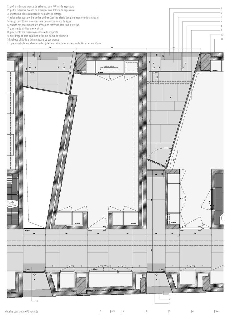 Aires Mateus - Project - House for Elderly People - Image-7