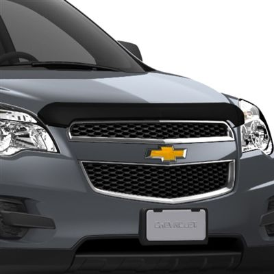 Chevrolet Equinox Molded Hood Protector Smoke (2010-2015)  at partscheap.com