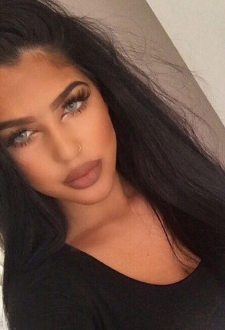 Best 25 Brown Lipstick Ideas On Pinterest  Brown -9198