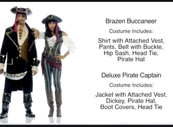 Summer is the perfect time for pirate parties and festivals.  Make sure to look your swashbuckling best in one of our deluxe pirate costumes for men women and children. #CaliforniaCostumes #pirate #piratecostumes #pirateparty #costumeparty #costume #halloween  https://youtu.be/rKXJl90tX5Q  Contact us at 585-482-8780 for more information or check out select costumes and accessories on our website www.arlenescostumes.com