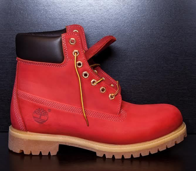 Best 25+ Red timberland boots ideas on Pinterest | All red ...