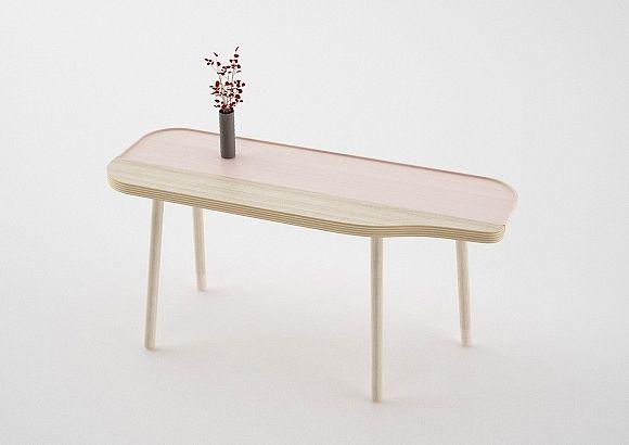 Two part bito tables - Nicola Conti
