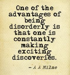 aa milne quotes - Google Search