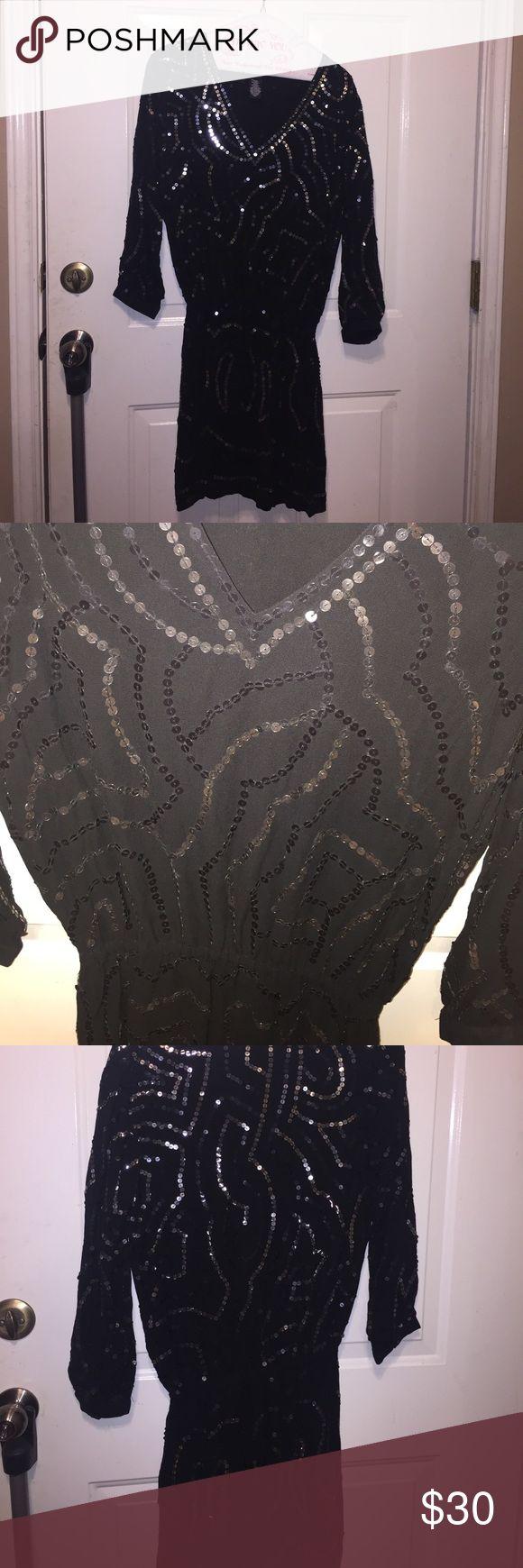 MODA internacional tunic/dress Tunic/dress Moda International Dresses