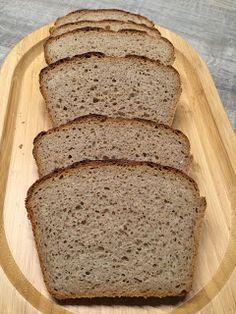Zauberhafte Leckereien mit Martina Ziehl: Paderborner Brot im Zauberkasten gebacken