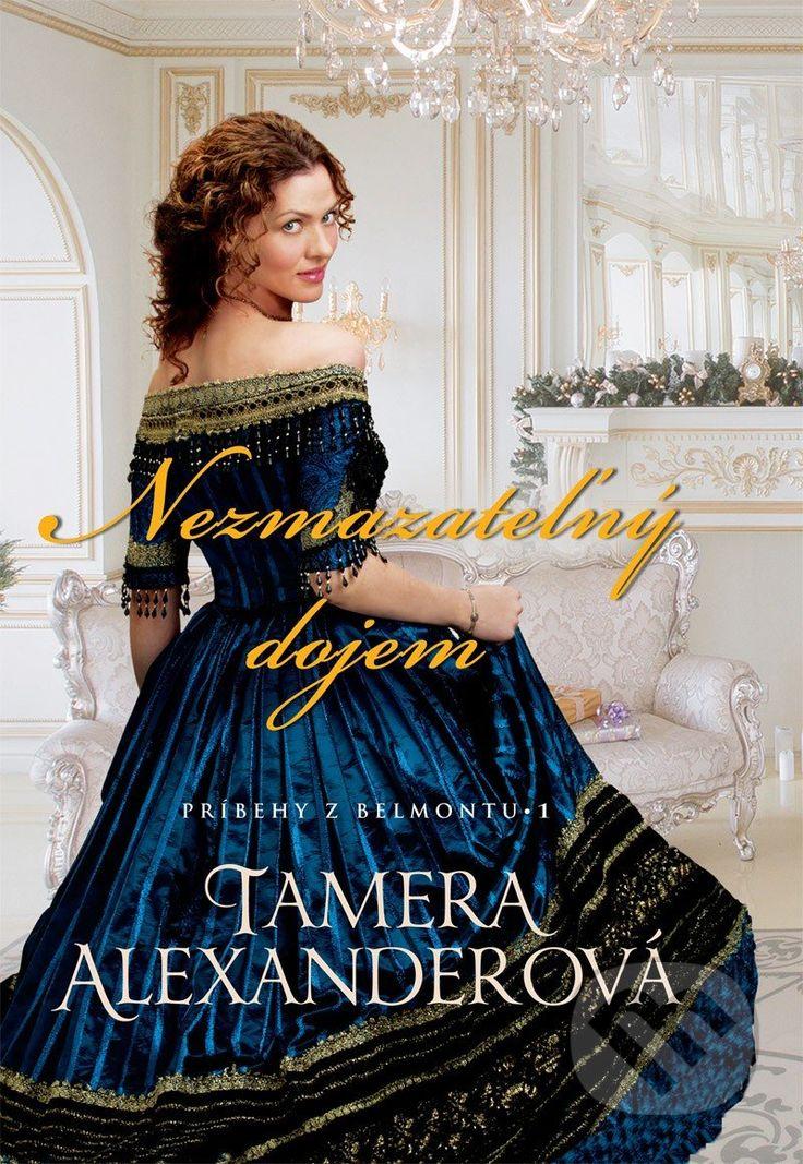 Kniha: Nezmazateľný dojem (Tamera Alexander). Nakupujte knihy online vo vašom obľúbenom kníhkupectve Martinus!