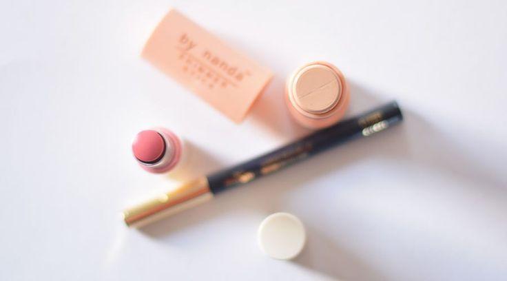 Review: Aziatische make-up (Yazine, By Nanda, Mixiu)