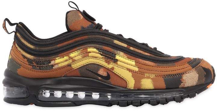 Air Max 97 Camo Pack Italy Sneakers Ad Sneakers Army Nike White Nike Shoes Best Nike Running Shoes Nike Air Max