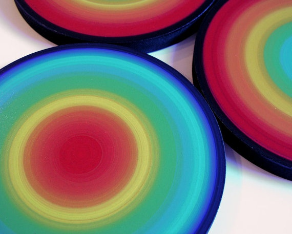 Original Modern Wall Art Sculpture  9 piece set  by Amy Giacomelli: Wall Art, Modern Wall, Art Sculptures, Amy Giacomelli