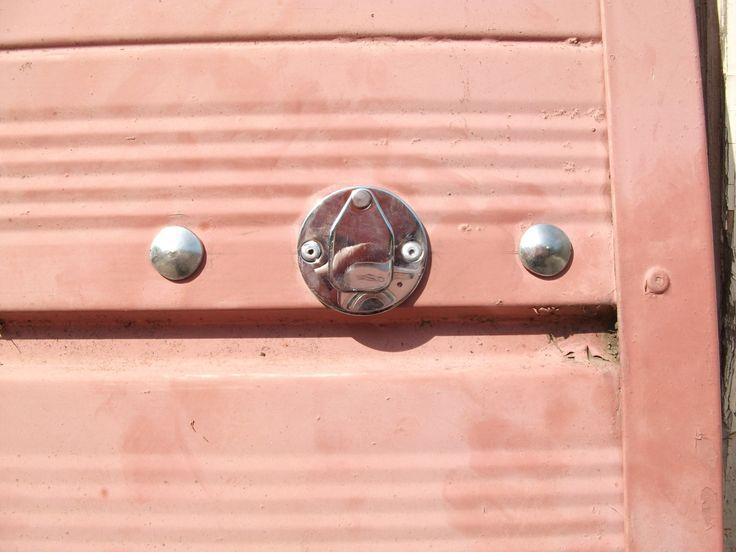 Security Lock For Garage Door