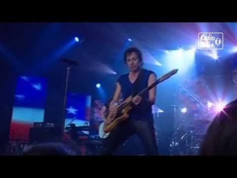▶ Gianna Nannini Live - America 2013 a RadioItaliaLive - YouTube