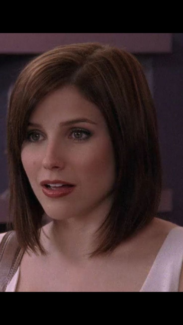 Brooke Davis Short Hair !                                                                                                                                                                                 More