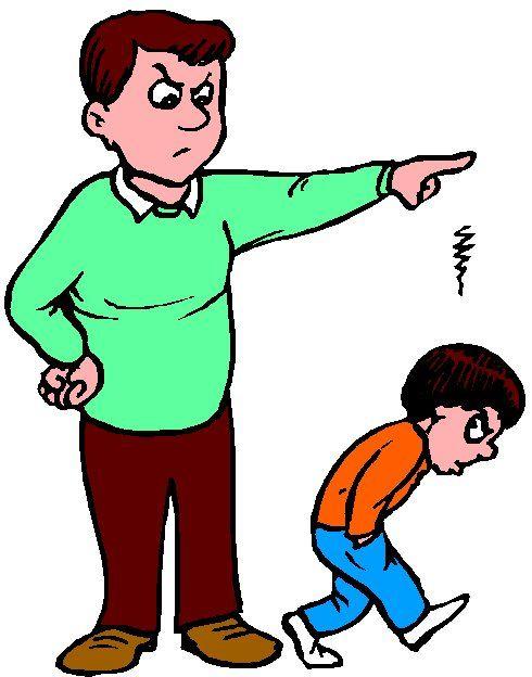 Bambini oppositivi: la coerenza e la tempestività nel mostrare le conseguenze di certi comportamenti