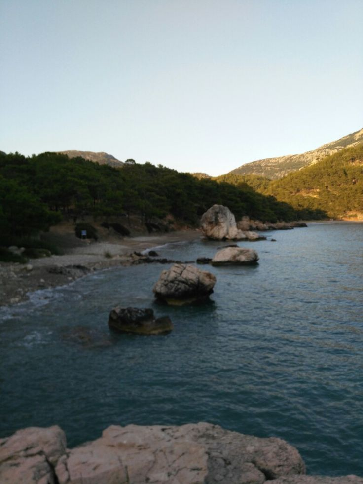 Papaz Koyu Antalya