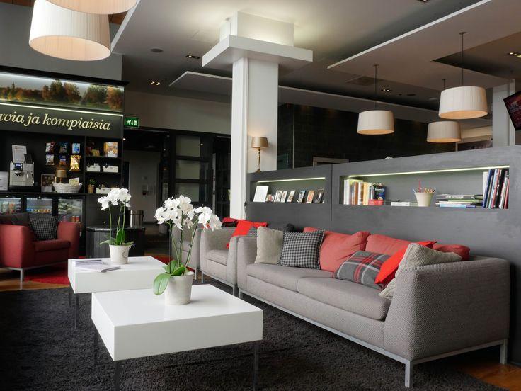 Asiakastarinat: Original Sokos Hotel Arina