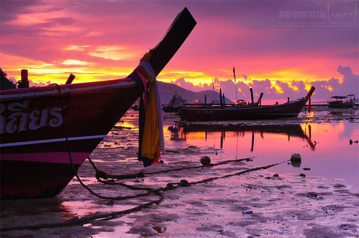 Sunset ...Koh Samui
