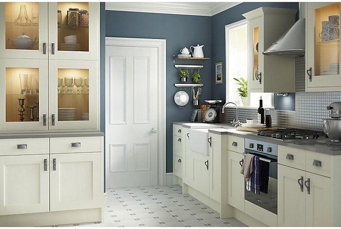 Heritage Kitchens | Kitchen | Rooms | DIY at B&Q